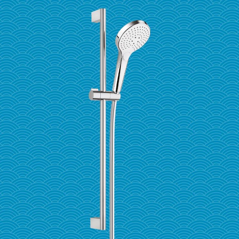 barre de douche s-touch
