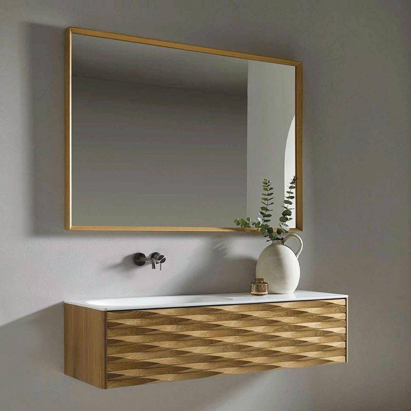 Meuble de salle de bains naxani batz